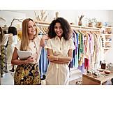 Fashion, Shop