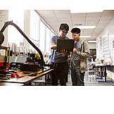 Cooperation, Research, School Children