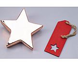 Star, Label