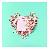 Valentine, Message, Envelope