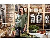 Shopping, Ecologically, Zero waste