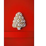 Christmas, Christmas cookies, Christmas tree