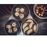 Cookshop, Streetfood
