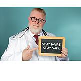 Infectiousness, Quarantine, Pandemic, Prevention
