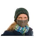 Mouthguard, Homemade, Stuff mask