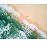Beach, Sea, Atlantic ocean