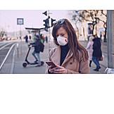 Pandemic, Mask, Corona Virus, Coronainfo