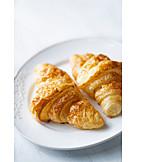 Croissant, Croissant