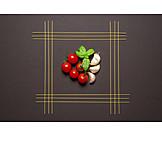 Italian cuisine, Ingredients