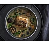 Salmon, Korean cuisine