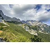 Mountains, Imperial mountains