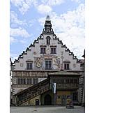 Old town hall, Lindau
