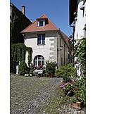 House, Lindau, Picturesque