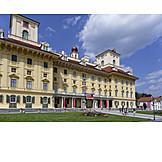 Eisenstadt, Schloss esterhazy