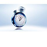 Time, Measuring, Stopwatch