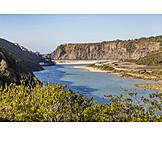 Rocky, Algarve