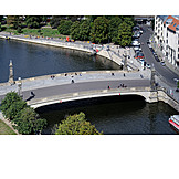 Berlin, Friedrichsbrücke