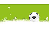 Soccer, Silhouette