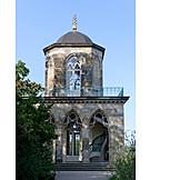 Gothic library, Potsdam
