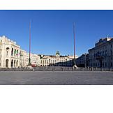 Place, Trieste