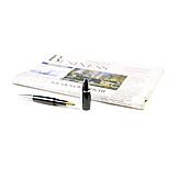 Business, Newspaper, Fountain Pen